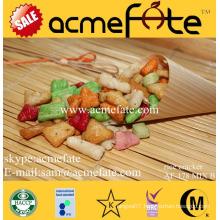 Thai rice cracker Popular Snack Mix Rice Crackers