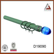 D19090 revestimientos de vidrio de colores