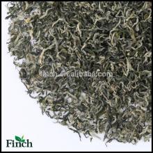 Chinese Famous Bi Luo Chun Loose Tea , Pilochum Green Tea , Tea Green Biluochun