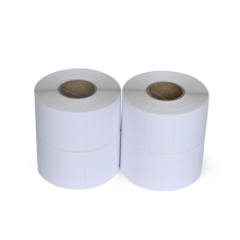 NX86 high quality Self adhesive sticker paper for printing label and product care laber