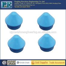 Изготовленные на заказ cnc поворачивая части PVC, пластичные части, автозапчасти