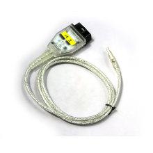 ИНПА K + Dcan с переключатель интерфейса USB автомобиля диагностический кабель
