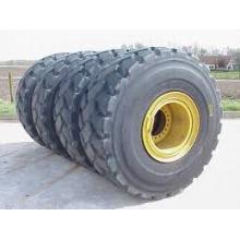 Tires for Volvo L32 Wheel Loader