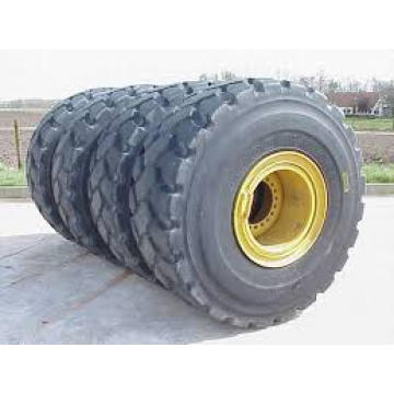 OTR Tire for Hyundai Hl757-7 Wheel Loader