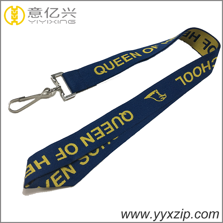 id card neck lanyard