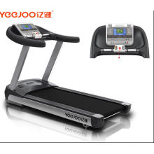 AC6.0HP Motorized Commercial Treadmill Yijian (S998)