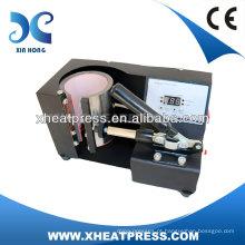 New Design Digital Mug Hot Foil Stamping Heat Press Transferência de calor
