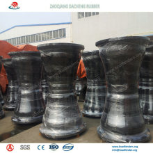 Standardized Boat Dock Bumpers and Marine Rubber Fenders for Foreign Market