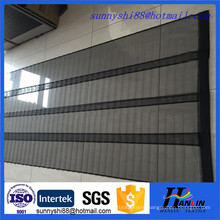 prevent insect 100 polyester hanging door curtain 4*28.5*220CM