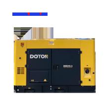 Generador eléctrico 24KW Generador diesel silencioso 30Kva