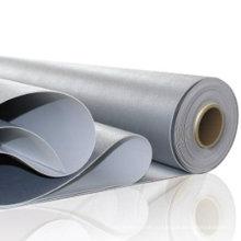 Горячая Продажа поливинилхлорид мембрана PVC Водоустойчивая с ISO (1.2 мм /1.5 мм /2.0 мм Толщина)