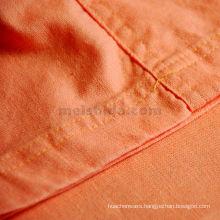 Enzyme Washing, Silicone Washing, Washed Cotton Fabrics linen fabric