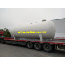 60m3 Horizontal Propane Steel Tanks