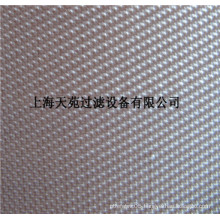 Woven Polyester Polypropylene PA Filter Cloth for Liquid Solid Separation