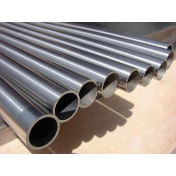 Seamless Titanium Heat Exchanger Pipes