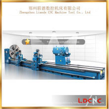 C61160 China High Efficiency Heavy Duty Horizontal Lathe Machine Price
