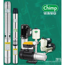 Schimpanse Brand Wasserpumpen, Tauchpumpen, Elektromotoren