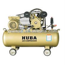 Kolbenkompressor mit elektrischem Riemenantrieb des Typs 3HP V