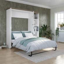 Modern Folding Queen Size Murphy Bed