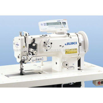 Juki LU-1510NA-7 - 1-needle, Unison-feed, Lockstitch Machine