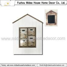 House Shape Elegant Collage Picture Frames