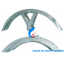 Motorcycle Parts Motorcycle Mudguard Motorcycle Fender for H100s