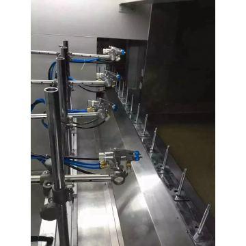 a3 glass bottle digital printing machine
