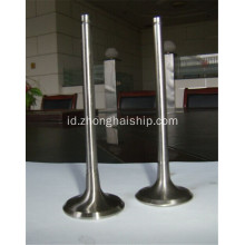 DEUTZ RBV12M350 Marine Diesel Engine Parts Engine Valve