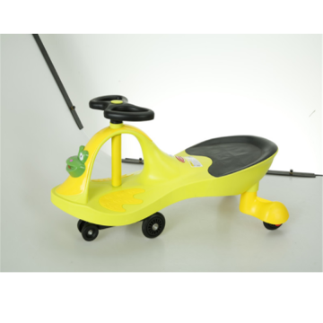 Anak Indoor Magic Wheeled Car Baby Music Toy