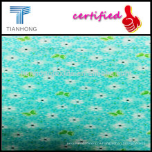 40 лет гребенная хлопка полотняного переплетения ткань/подгонять хлопок поплин печать ткани/сказочные дизайн футболки поплин ткань
