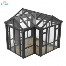 Buet aluminium Sunroom Windows Sunrooms Patio kabinetter