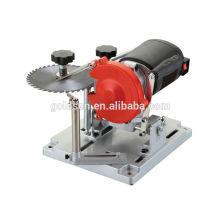 140w Power Blades Grinding Machines Portable Electric Circular Saw Blade Sharpener