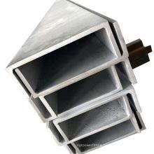 316 stainless steel channel bar c type channel steel