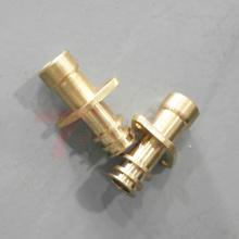Piezas de mecanizado cnc personalizadas piezas de repuesto de metal de latón