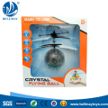 Inducción de cristal Flying Ball Aircraft