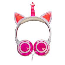 Auricular móvil de los auriculares del oem del auricular 3.5mm