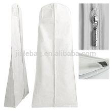 Новый рециркулирует мешок крышки/одежды костюма/свадебное платье крышка
