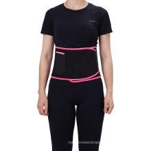 Hot Sale Slimming Waist Yoga Trainer Waist Belt for Women