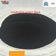 Conductive Carbon Black for Conductive Shoes Granular Conductive Carbon Black Powder Conductive Carbon Black Superconducting Carbon Black