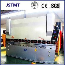 Гидравлический листовой пресс листового металла (WC67K-200T 3200)