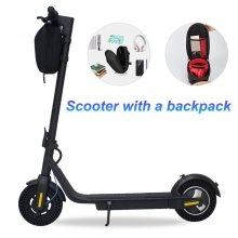 6L Electric Scooter Head Bag