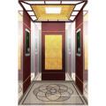 Passenger Elevator Lift Mirror Etched Mr & Mrl Aksen Hl-X-024