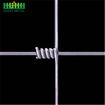 Corrosion Resistant  and hinge joint field fence