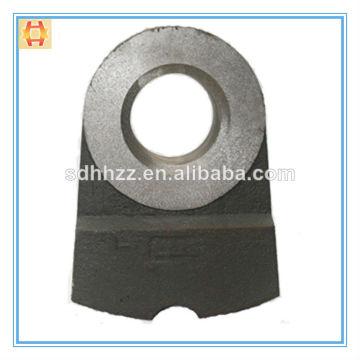 High Cr steel Crusher hammer