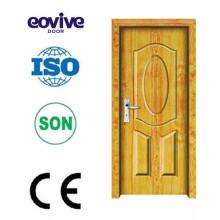 Water proof vintage wood door designs