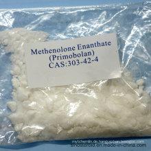 Medizinisches anaboles Steroidpulver Methenolon Enanthate / Primobolan für Muskelwachstum