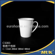 2015 eurohome supplier sell restaurant fine style coffee custom mugs