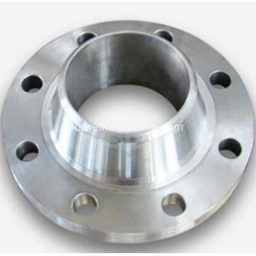 EN1092-1 TYPE11 PN25 FLANGE NECK WELDING