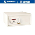 Safewell Am Panel 230mm Height Widened Laptop Safe for Hotel