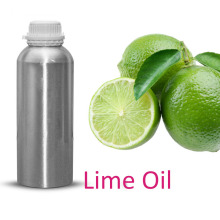 Wholesale 100% pure Natural Lime Oil